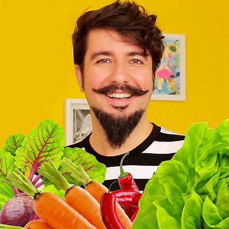 Ivan Di Simoni Vegano