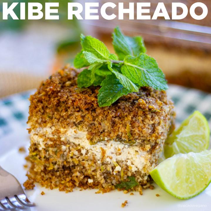 Kibe Recheado