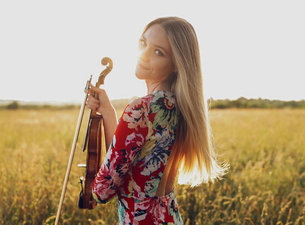 Classical Wedding Violinist