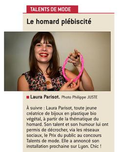 Talent de Mode - Lyon