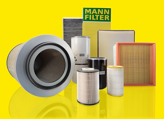 air filter, oil filter, fuel filter, cabin air filter, aftermarket in turkey