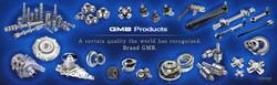 GMB Products in Turkey