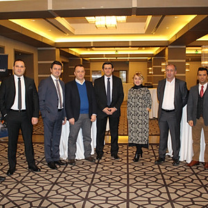 Zonguldak Meeting