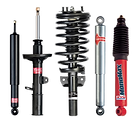 Gas-a-just, excel-g, premium, agx,ultra-sr, shock absorbers, kyb in turkey, aftermarket in turkey