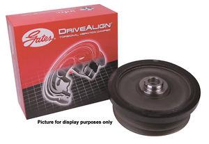 Torsional vibration dampers