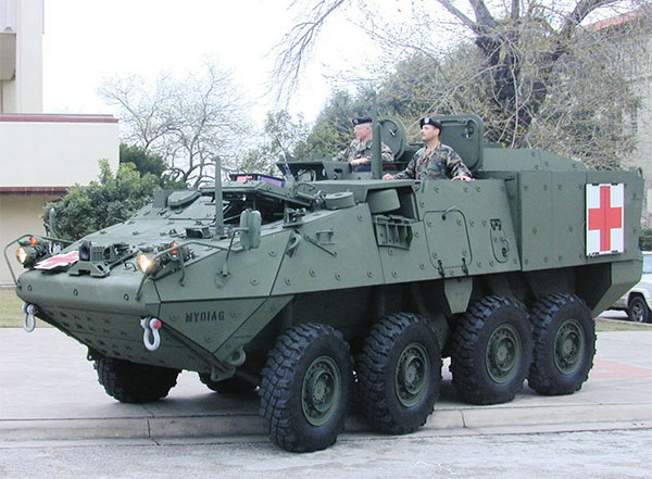 M1133-Medical-Evacuation-Vehicle