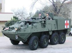 M1133-Medical-Evacuation-Vehicle