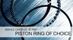 Mahle Piston Rings in Turkey