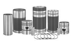 Supplier Piston Liner Ring in Turkey