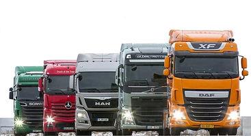 aluminium fuel tanks, truck fuel tanks in turkey