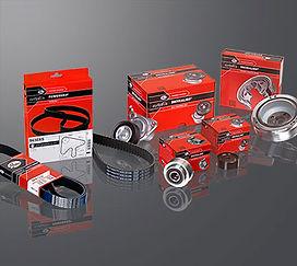 gates aftermarket in turkey, timing kit, belts, v belts, triger kit, kayis, alternator,