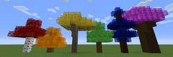 All Trees