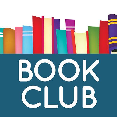 Book Club Donation