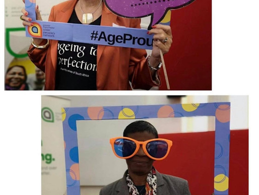 #AgeProud