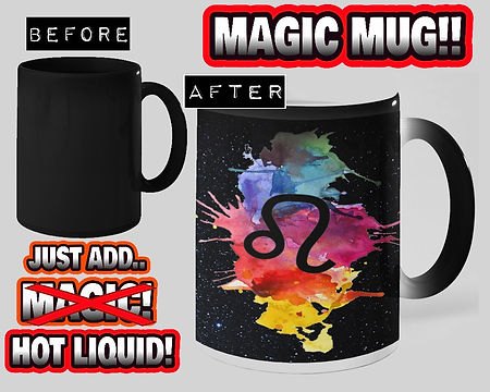 Leo-Magic-Mug-Paintsplat-Zodiac-Horoscop