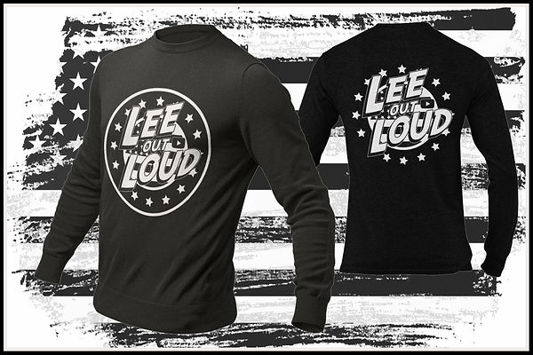 Lee Out Loud America Born and Bred Long