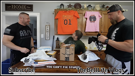Bell Mail 48 Where the Boys open Ruftup.cm designs His pukes a hazzard, Hoss Is Boss & You Can't Fix Stupid (Upside Down Version).