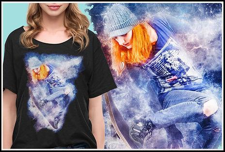 Redheaded Skater Girl Ruftup Designs.jpg