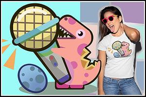 Dinosaurs Rock Tshirt Ruftup Designs.jpg