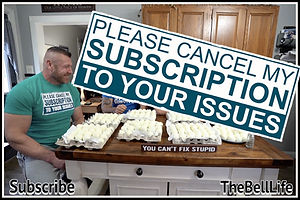 Please Cancel My Subscription to your issues Tshirt from Ruftup Designs