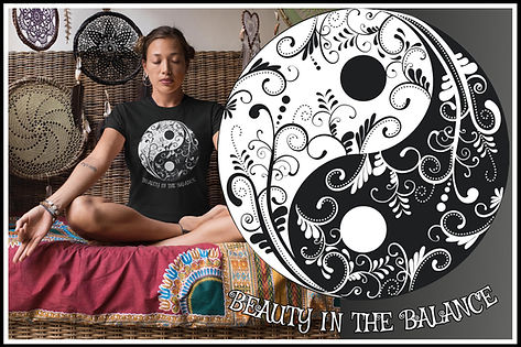 Ruftup Tshirt 001 Yin & Yang Beauty In The Balance Ruftup Design Website.jpg