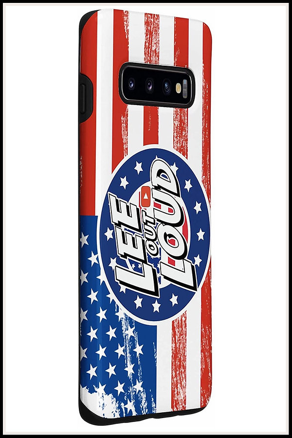 Samsung Galaxy Lee Out Loud American Pri