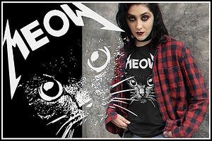 Meow - Black Metal Kitty - Black Cat Mockup Ruftup Designs Thumbnail.jpg