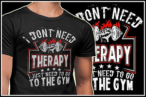 I Dont Need Therapy I Just Need To Go To