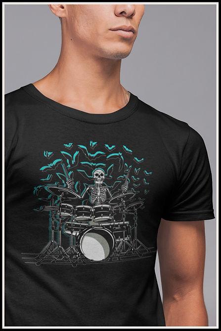 Skull Drummer Ruftup Design 3.jpg