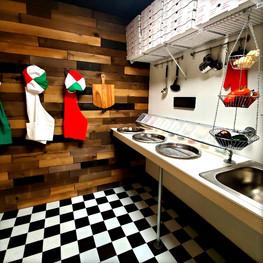 The Rat Trap Kitchen