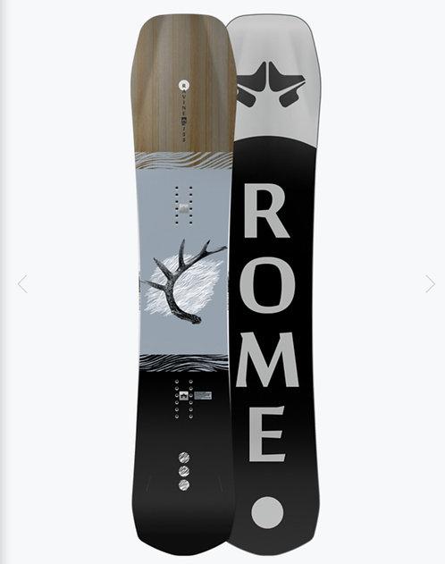 Rome Ravine