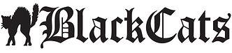 logo au magasin blackcats a tignes valclaret place du curling.