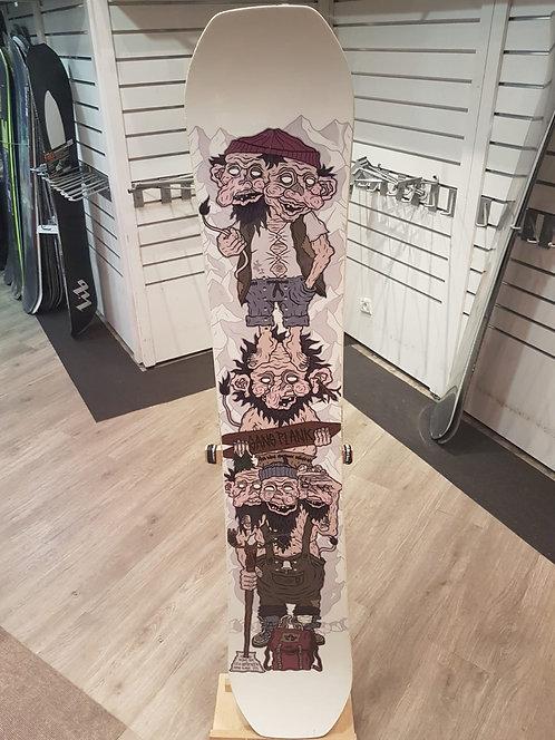 Rome Gang plank Len 155 Demo