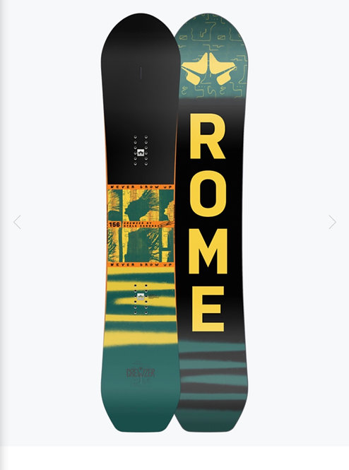 Rome Stale Crewzer