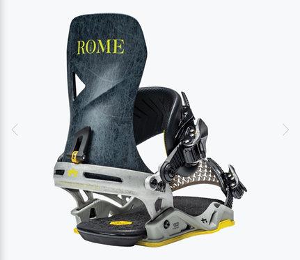 Rome Vice
