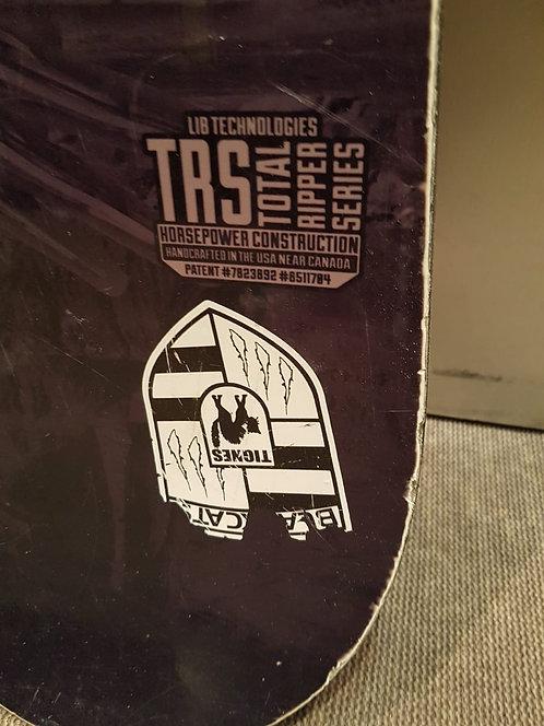 Lib tech Trs 157