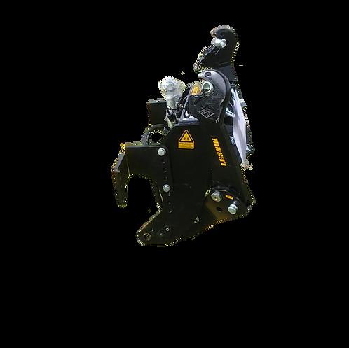 Lesnik Fronthydraulik