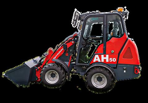 Agro-Hoflader AH50