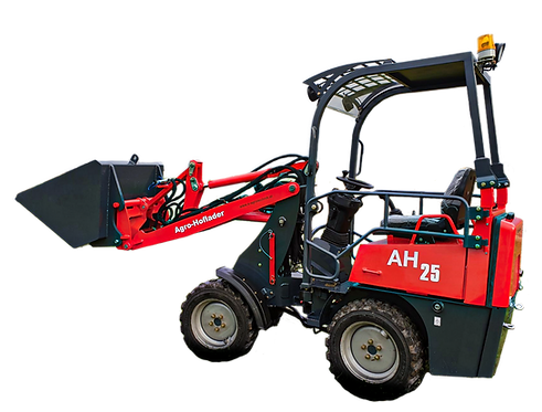 Agro-Hoflader AH25