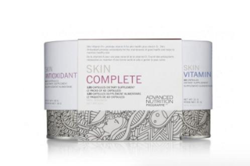 Skin Complete pack