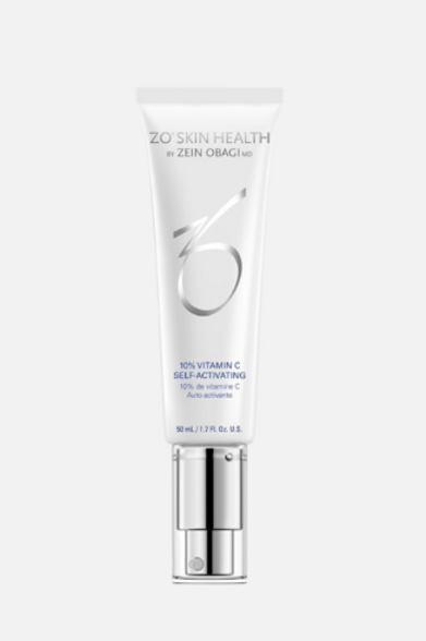ZO Skin Health 10% Vitamin C Self-Activating