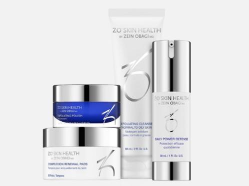 Daily Skincare Program- Level 1