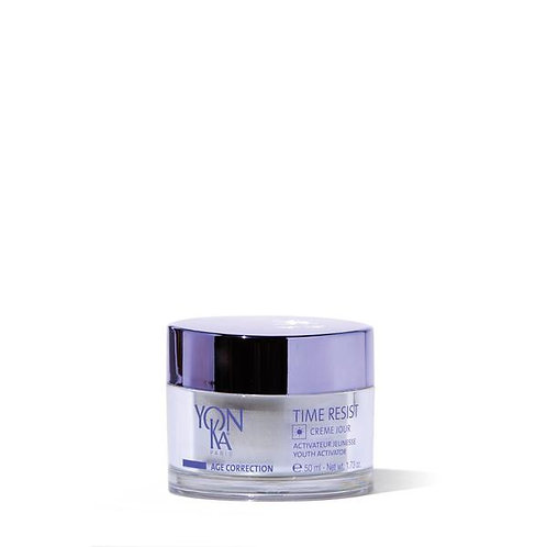 Time Resist Day Cream
