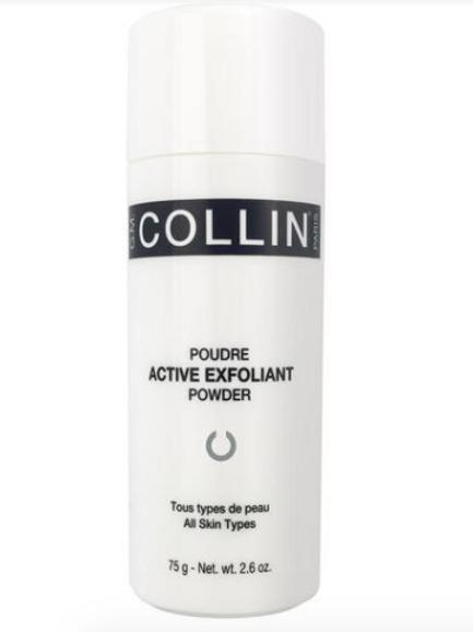 Active Exfoliant