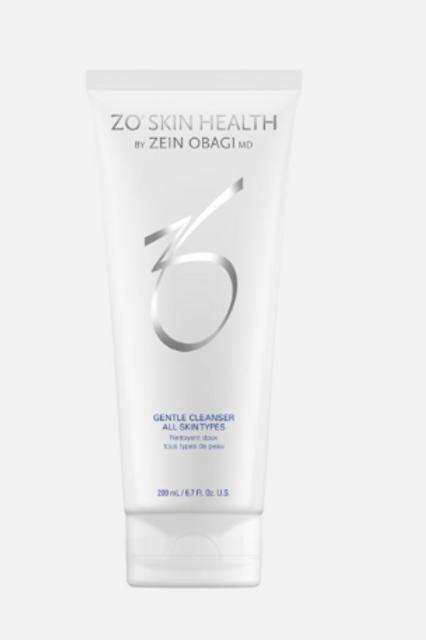 ZO Skin Health Gentle Cleanser