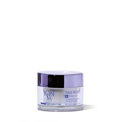 Time Resist Night Cream