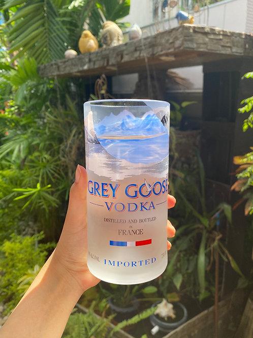 Grey Goose Multipurpose Glass