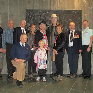 War Museum Visit