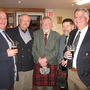 Saint Andrews Gathering 2018