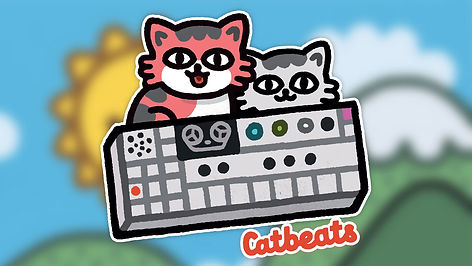 Catbeats